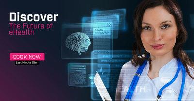 Tehnologia şi Internetul schimbă sănătatea şi sistemul medical în mod radical: iCEE.health, singurul eveniment regional dedicat acestui fenomen, are loc în 16 iunie, la Bucureşti