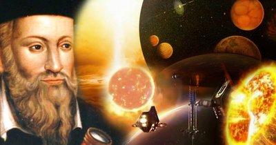 """Nostradamus, profetie terifianta pentru 2018: """"Vor fi arse de caldura!"""" Si este abia începutul!"""
