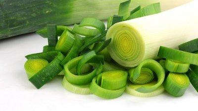 Prazul, leguma minune care invinge ciroza si diabetul