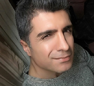 """Doamne, cat de sexy este! Ozcan Deniz din """"Ziua in care mi s-a scris destinul"""" a pozat la bustul gol! Ar trebui interzis! Daca tineti post, nu va uitati"""