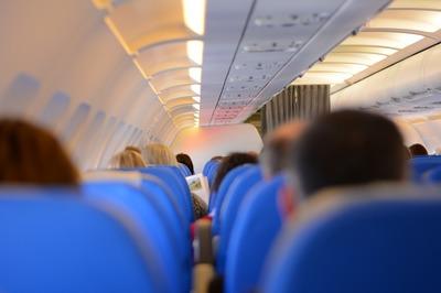 Asta e cel mai sigur loc dintr-un avion!