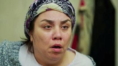 "Actrita care o interpreta pe Nuran in ""Bahar: viata furata"", batuta si desfigurata! Fanii au ramas socati cand au vazut ultima poza cu ea"
