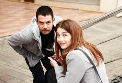 """Ultimele imagini din noul sezon """"Bahar: Viata furata""""! Uite cum arata acum Bahar, Ateş si Mehmet"""