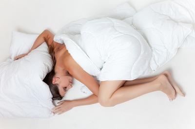 Trei sfaturi pentru un somn mult mai odihnitor