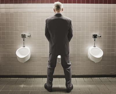 Ai grija de barbatul tau! Acesta este primul semn al cancerului de prostata