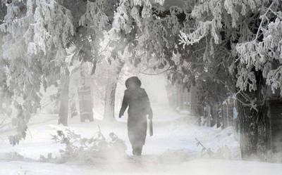 Prognoza meteo 9-15 ianuarie 2017. Din anul 1957 nu am avut asemenea temperaturi polare