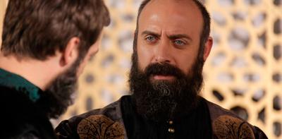 """""""Suleyman Magnificul"""", iertat de sotie dupa ce ar fi inselat-o cu doua actrite din serial! Ce se intampla acum cu relatia!"""