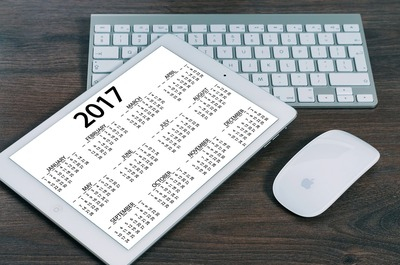 Calendar 2017: Cand pica zilele libere, Pastele si cand nu se fac nunti!