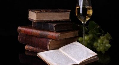 Iata care sunt bauturile preferate ale catorva scriitori faimosi!