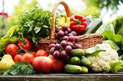 Afla cat de mult te ajuta legumele si fructele sa slabesti! Vezi ce spun specialistii!