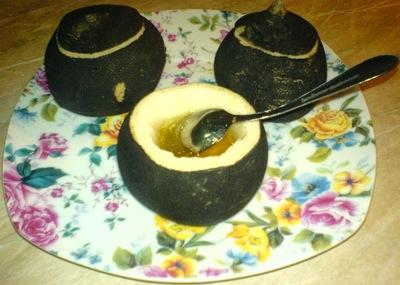 Sirop de ridiche neagra şi miere cel mai bun leac pentru tuse. Uite cum se prepara
