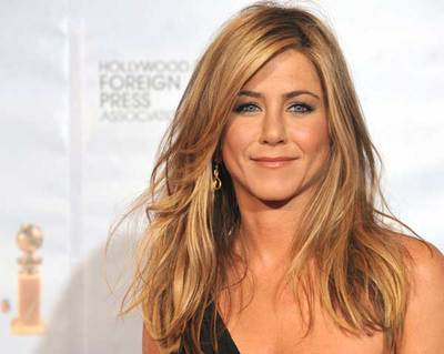 Cum reuseste Jennifer Aniston sa se mentina in forma la 45 de ani! Afla-i toate secretele