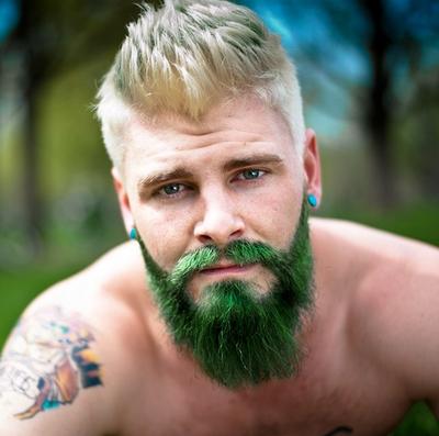 Cele mai noi tendinte in materie de barbi! Ti-ar placea ca partenerul tau sa arate asa?
