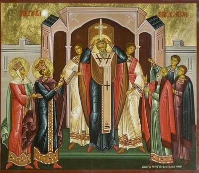 Inaltarea Sfintei Cruci. Ce nu ai voie sa faci astazi, 14 septembrie