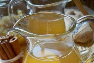 Ce se intampla in corpul tau atunci cand bei ceai de ghimbir, scortisoara si cuisoare