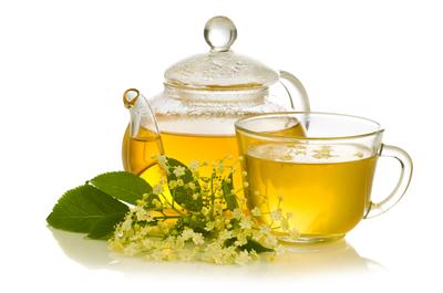 Cum sa prepari ceaiul de soc ca sa slabesti! Incearca aceasta metoda!