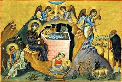 Povestea nasterii lui Iisus Hristos. Ce inseamna sarbatoarea Craciunului