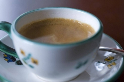 Ce se intampla daca pui ulei in cafea?