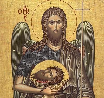 Traditii, obiceiuri, superstitii de Sfantul Ioan Botezatorul. Ce nu e bine sa faci pe 7 ianuarie