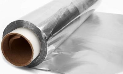 Ce boli poti trata cu folie de aluminiu