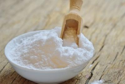 Cum sa-ti prepari un exfoliant genial cu bicarbonat de sodiu!
