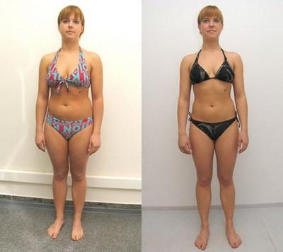 UIMITOR! Iata cum poti slabi 5 kilograme in numai 5 zile