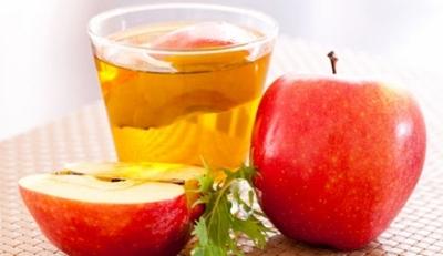 Cum se prepara acasa otetul de mere