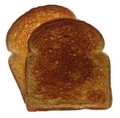 Slabeste 5 kilograme intr-o saptamana cu dieta cu paine prajita