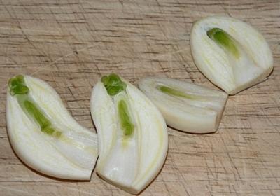 Aceasta leguma incoltita poate distruge 14 tipuri de celule canceroase