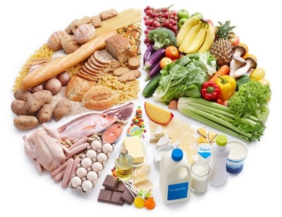 De ce sa nu elimini definitiv grupe alimentare de pe masa ta!