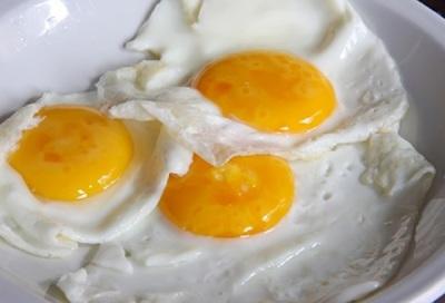 Genial! De ce trebuie sa ii dai mai putine oua partenerului tau