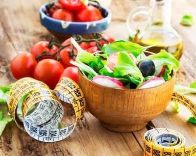 Dieta cu 1000 de calorii pe zi te ajuta sa scapi de multe kilograme in plus