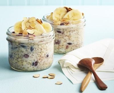 Cea mai buna combinatie de mic dejun daca vrei sa ai un abdomen plat