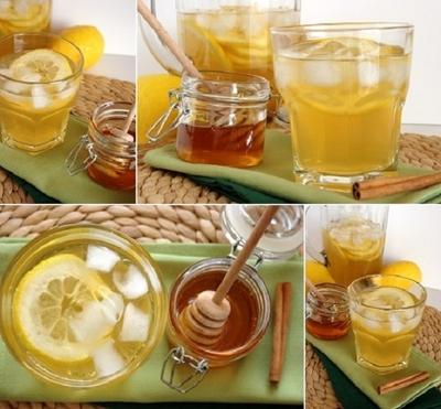 Iata ce se intampla daca bei apa cu miere si scortisoara inainte de culcare