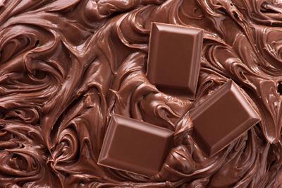Stiai asta? Ciocolata te face mai destept! Uite cum e posibil!
