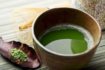 Ceaiul-minune matcha te scapa de grasime si colesterol
