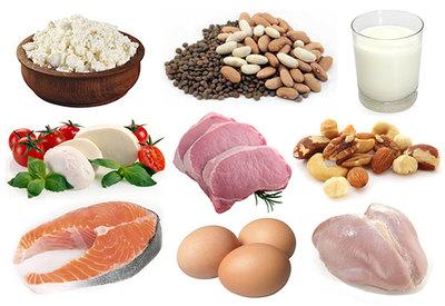 Dieta de slabire disociata cu proteine! Slabesti 5 kilograme in 7 zile!