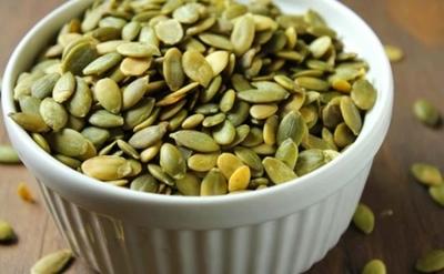 De ce sa tii cura cu seminte de dolveac! Uite ce beneficii uriase are!