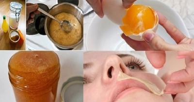 Metoda de epilare definitiva cu cartofi si linte! Rapid si eficient, acasa
