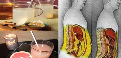 Scapa de toxine, grasime si apa in exces cu aceasta dieta