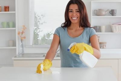 Fa-ti curatenia de toamna cu un ingredient surprinzator