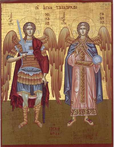 Obiceiuri si traditii de Sfintii Arhangheli Mihail si Gavril! Ce ai si ce nu ai voie sa faci!