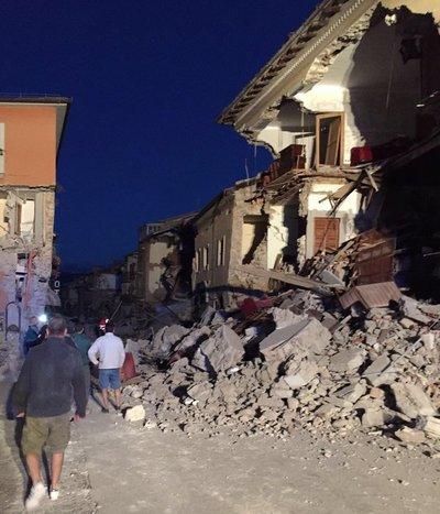 """S-a adeverit CUTREMURUL prezis acum cateva zile de clarvazatoarea Maria Ghiorghiu! Ce va urma: """"Astfel de cutremure prevestesc unul mult mai mare..."""""""