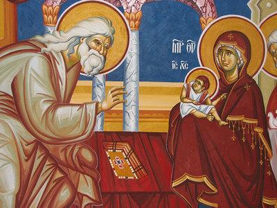 MARE SARBATOARE pentru crestinii ortodocsi maine! Ce trebuie sa faci de INTAMPINAREA DOMNULUI ca sa iti mearga bine