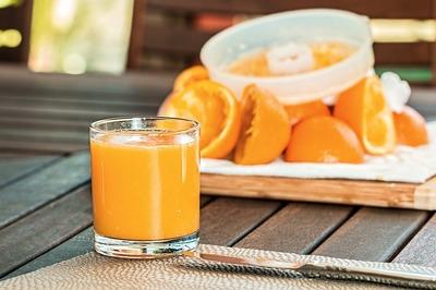 Cel mai eficient suc pentru imunitate! Este o bomba cu vitamine!