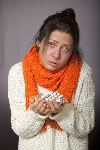 Astea sunt bolile care te pot ucide in 24 de ore! Fii atenta la simptome!