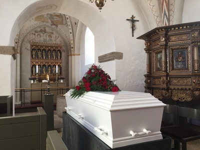 """Profetie socanta facuta de Maria Ghiorghiu: """"Vom auzi de o inmormantare. Foarte multi tineri mergeau..."""""""