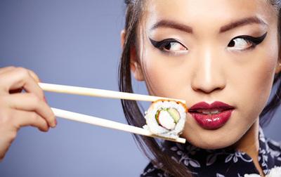 10 kilograme in 5 zile! Dieta fabuloasa care le-a innebunit pe japoneze