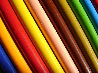 Ce calitati ai in functie de culoarea preferata! Rosul este culoarea puterii!