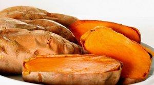 Ce se intampla in corpul tau daca mananci cartof dulce des
